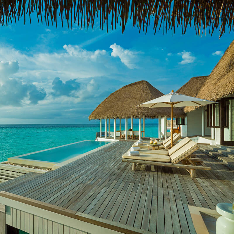 Maalifushi by COMO – Special Offers images