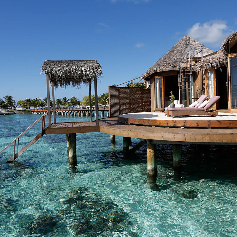 Nika island – Special Offers images