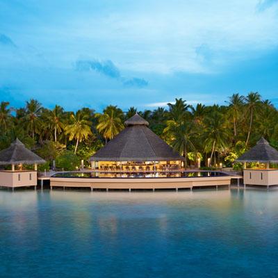 Ellaidhoo Maldives by Cinnamon images