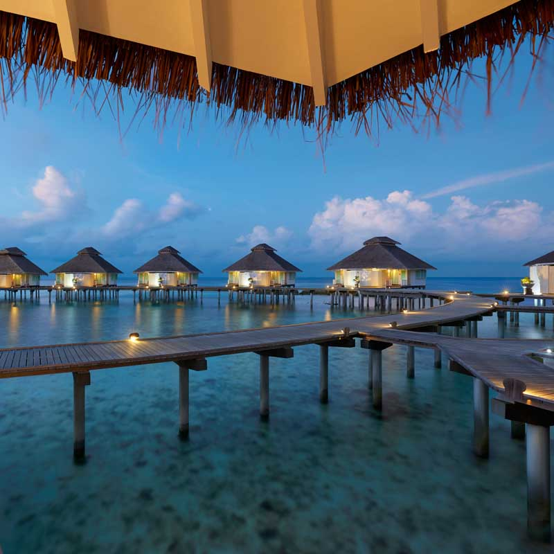 Ellaidhoo Maldives by Cinnamon gallery images