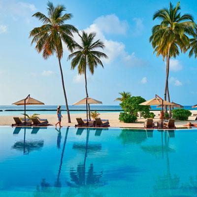 Constance Halaveli Resort images
