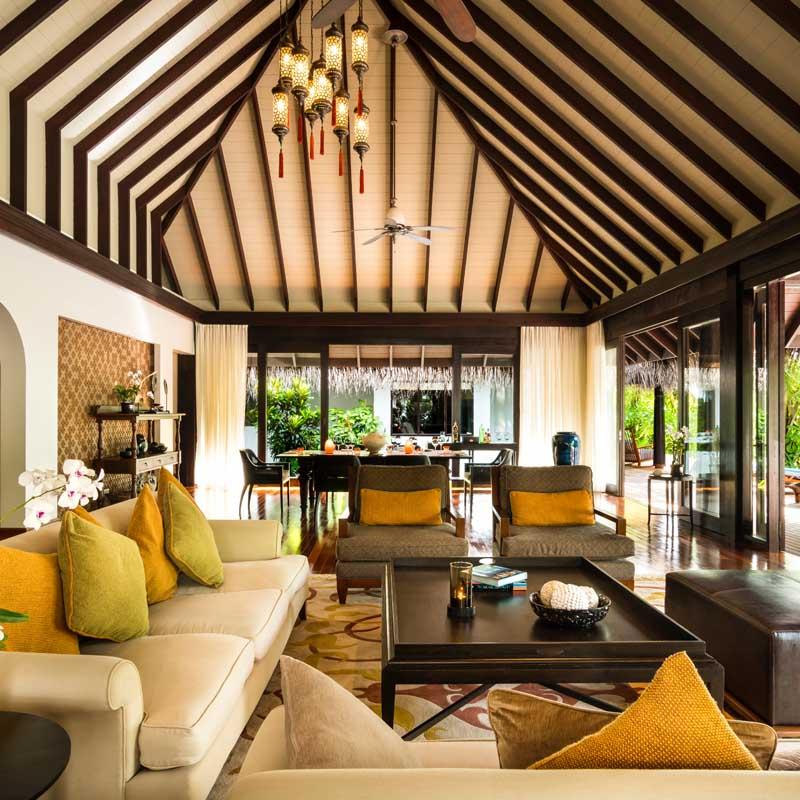 Anantara Kihavah Villas gallery images