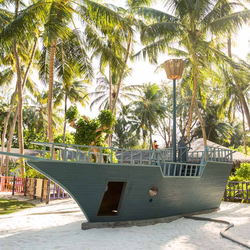 LUX* South Ari Atoll gallery images