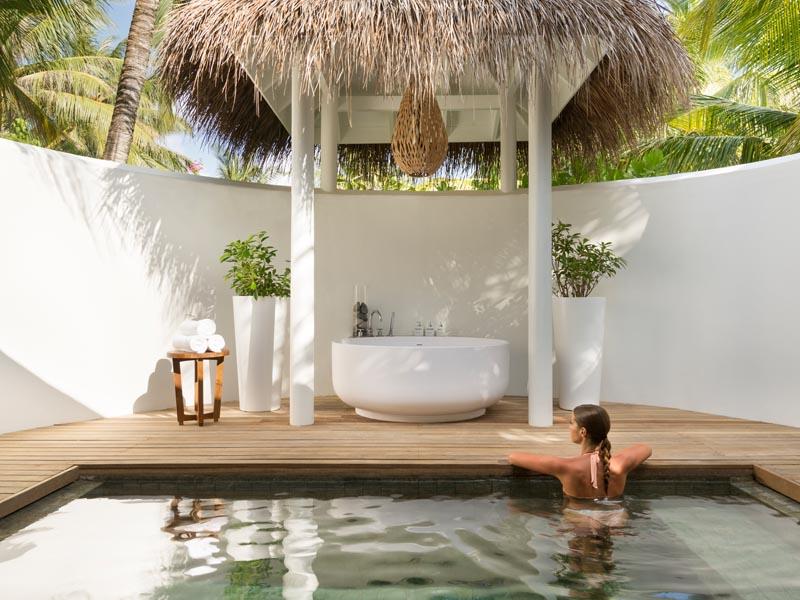 Beach Pool Villas gallery images