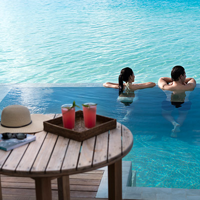 Anantara Veli Resort and Spa images