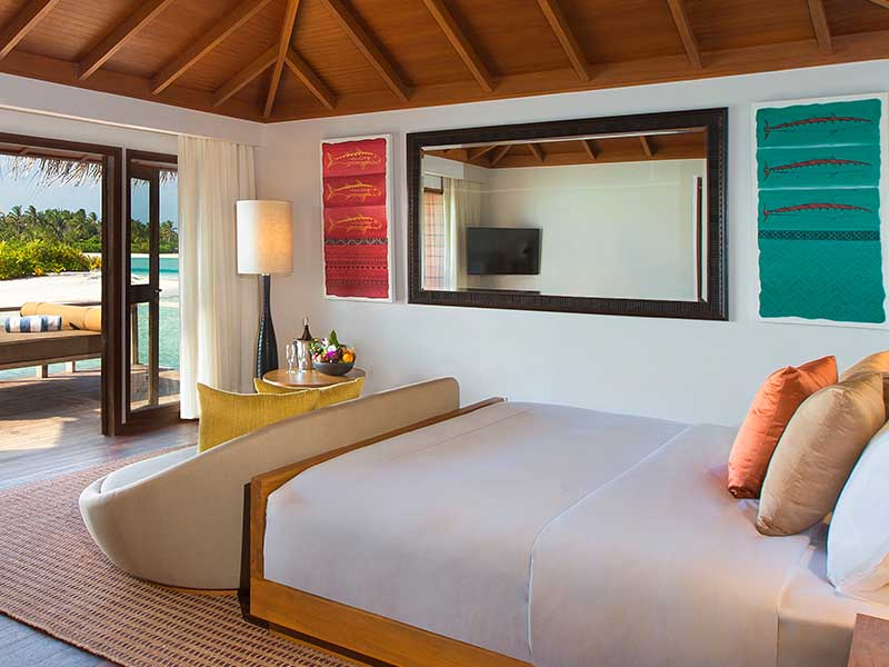 Over Water Bungalow gallery images