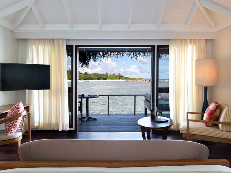 Superior Over Water Bungalow gallery images
