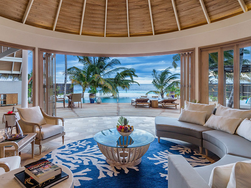 Beach Residence gallery images