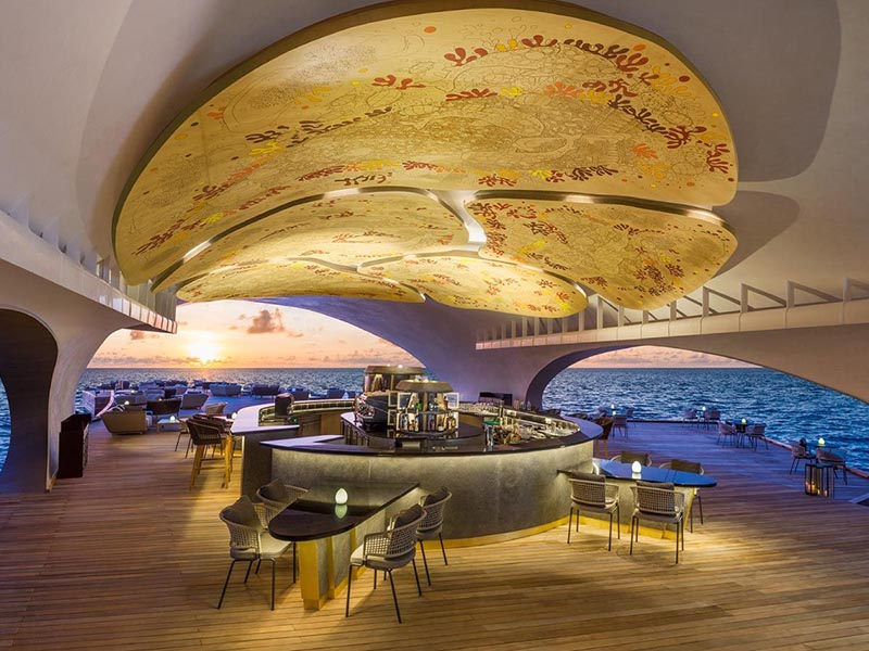 The Whale Bar gallery images