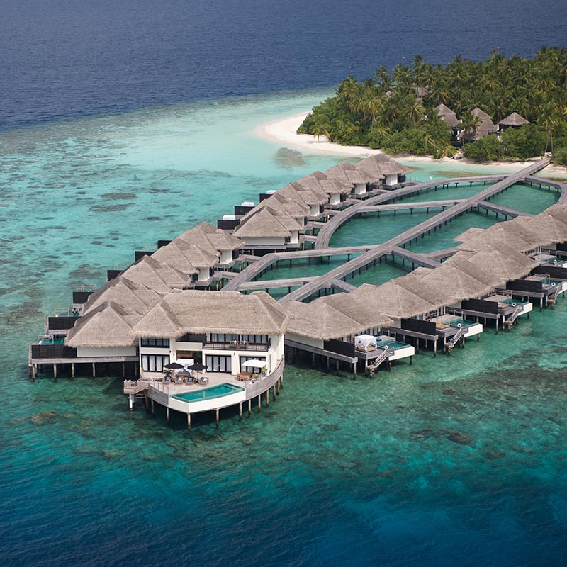 Outrigger Konotta Maldives gallery images