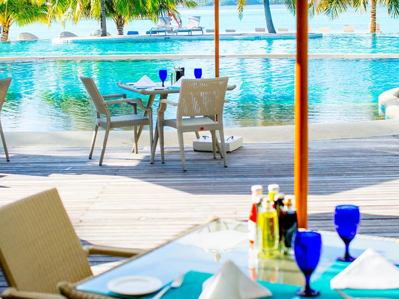 Bokkura Pool Bar gallery images