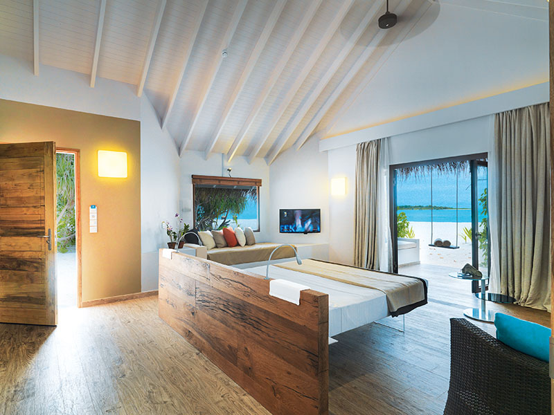 Beach Suites gallery images