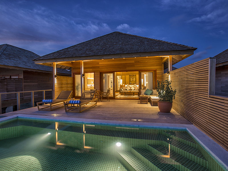 Ocean Pool Villa gallery images