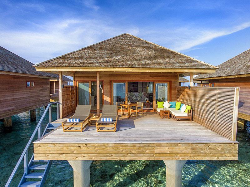 Ocean Villa gallery images