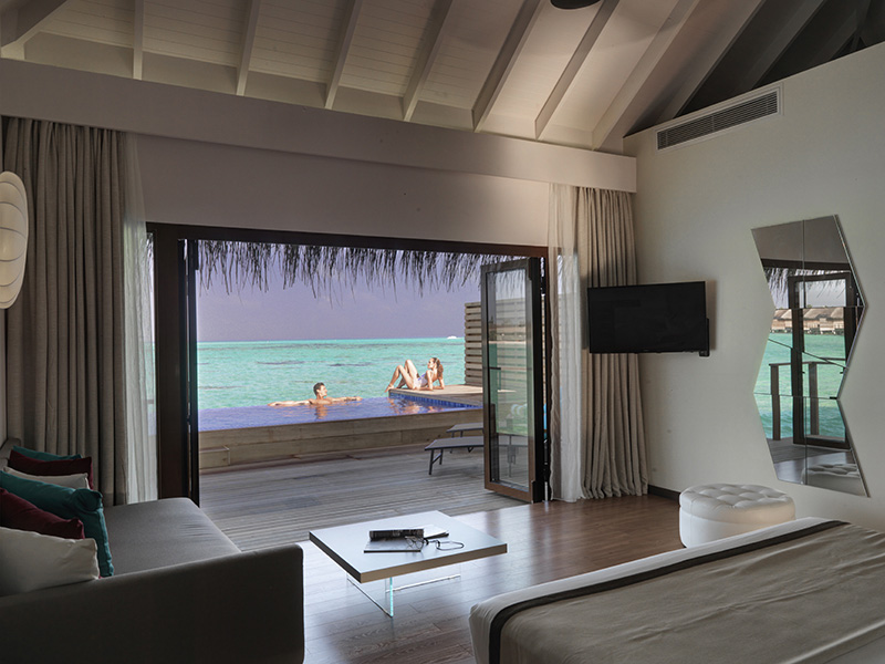 Lagoon Suites With Pool gallery images