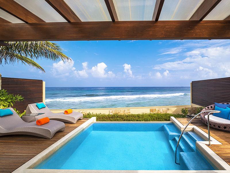 Ocean Pool Villa gallery images