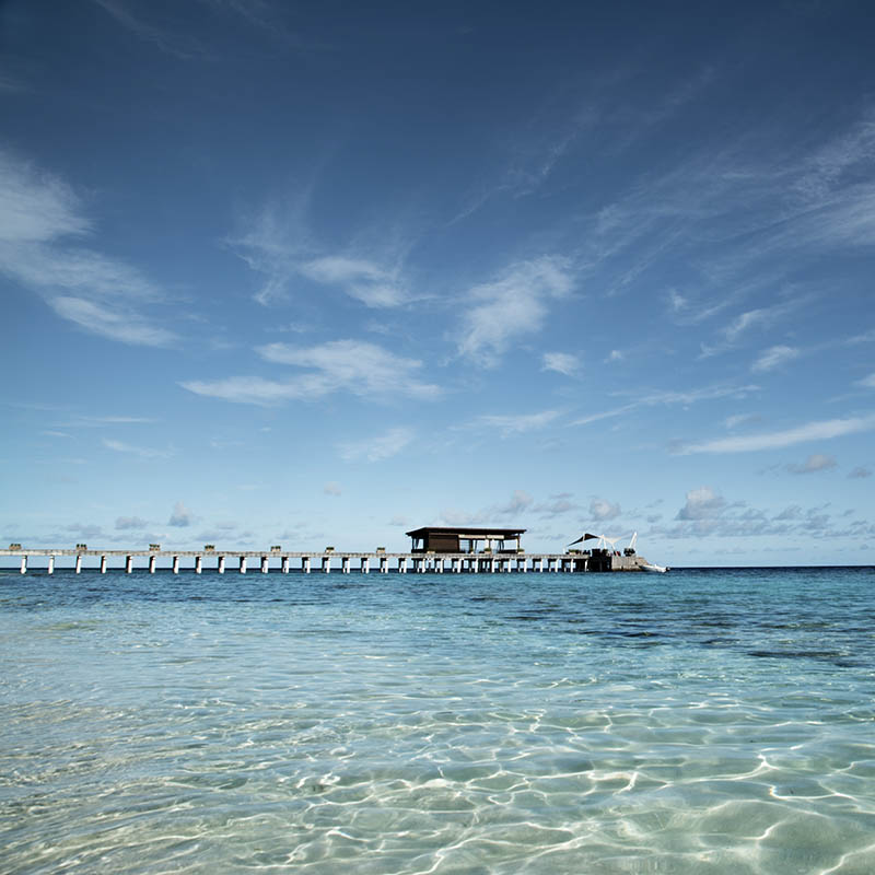Park Hyatt Maldives Hadahaa gallery images