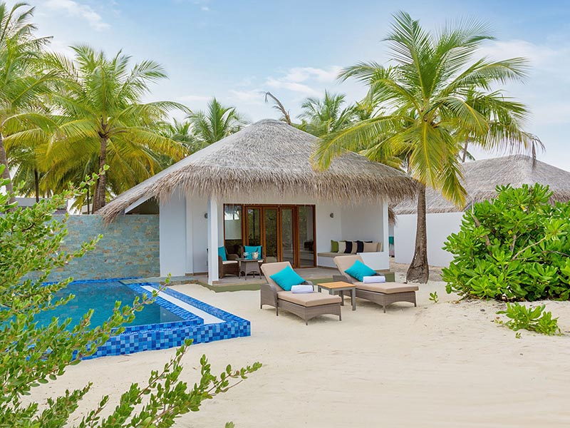Beach Suites With Pool gallery images