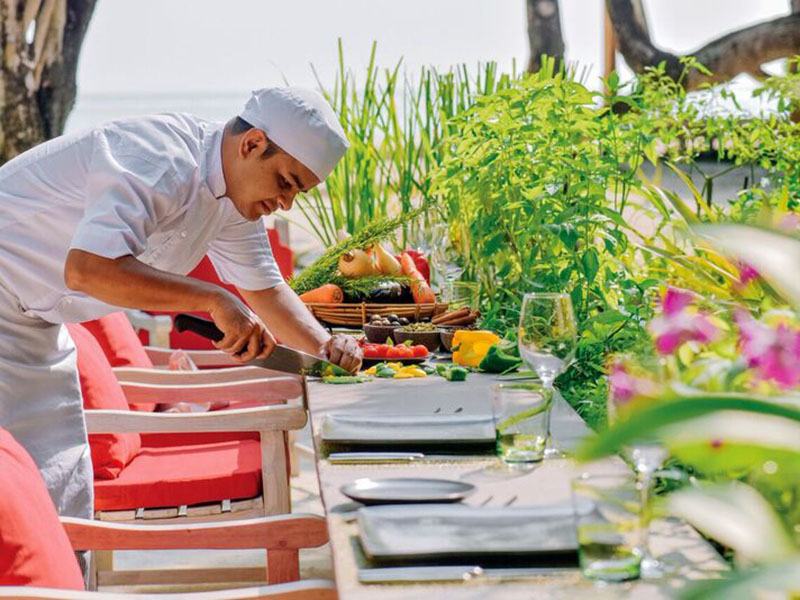 Chef's Herb Garden gallery images