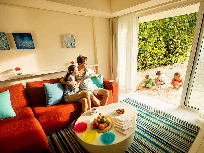 Family Beach House gallery images