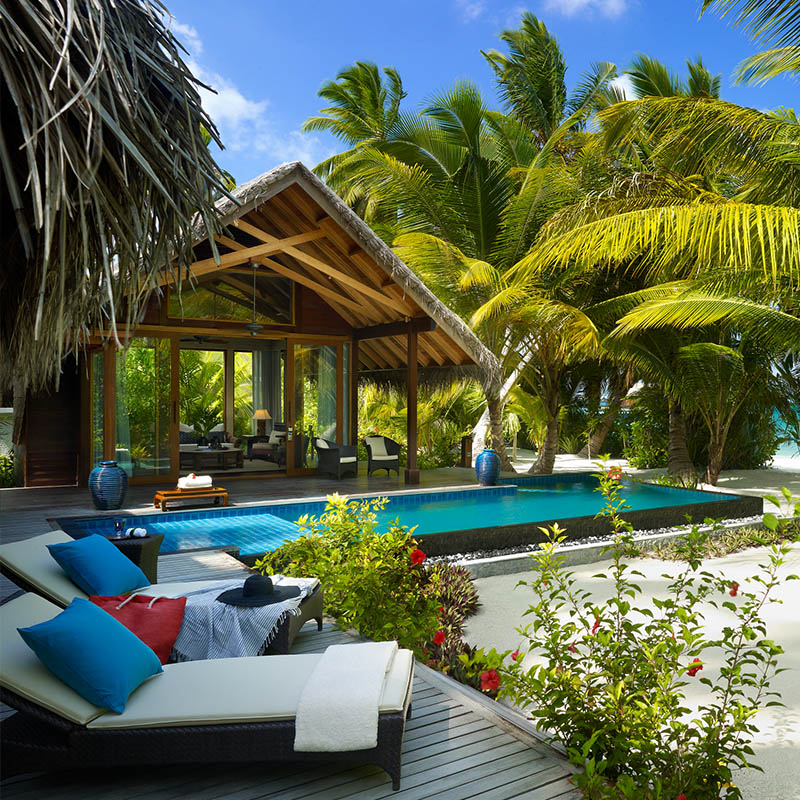 Shangri-La's Villingili Resort & Spa gallery images