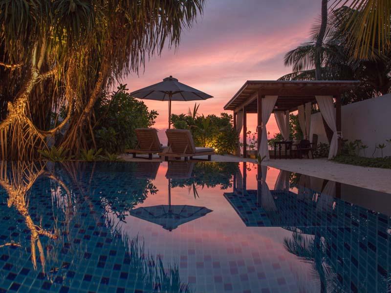 Beach Sunset Villa gallery images