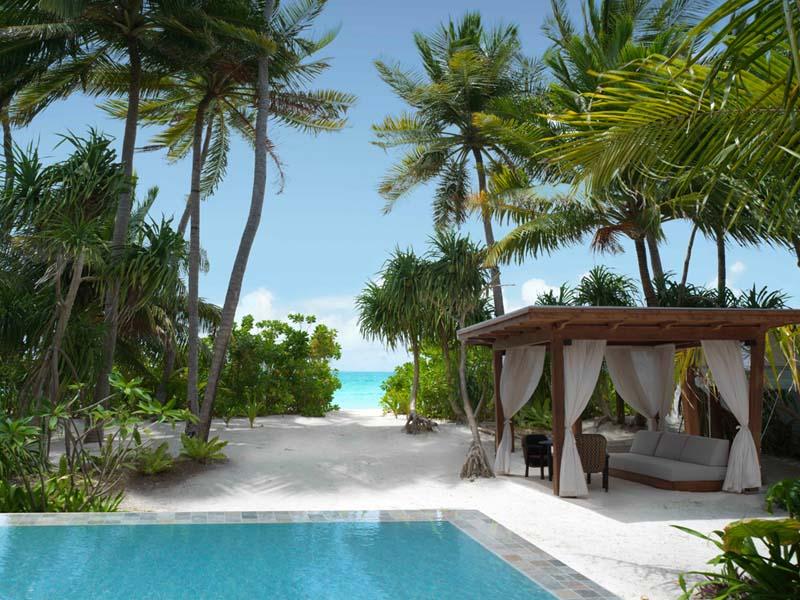 Beach Sunrise Villa gallery images