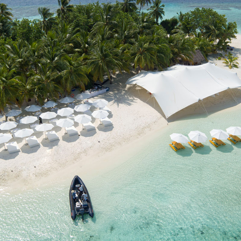 W Maldives gallery images