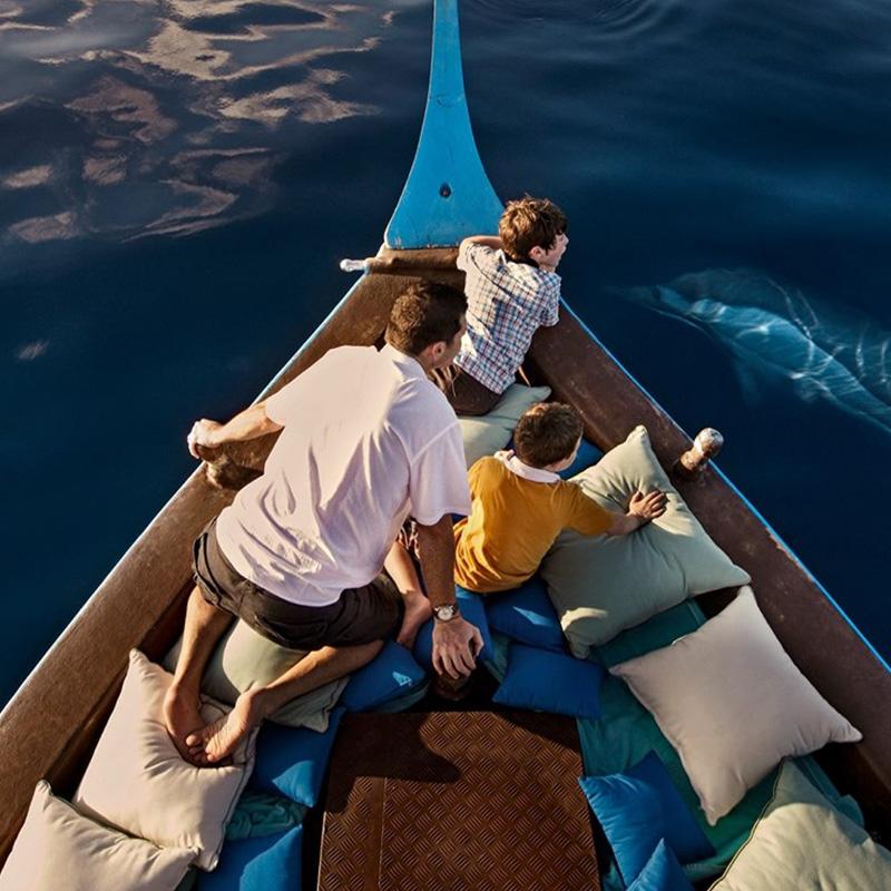 Four Seasons Resort Maldives at Kuda Huraa gallery images