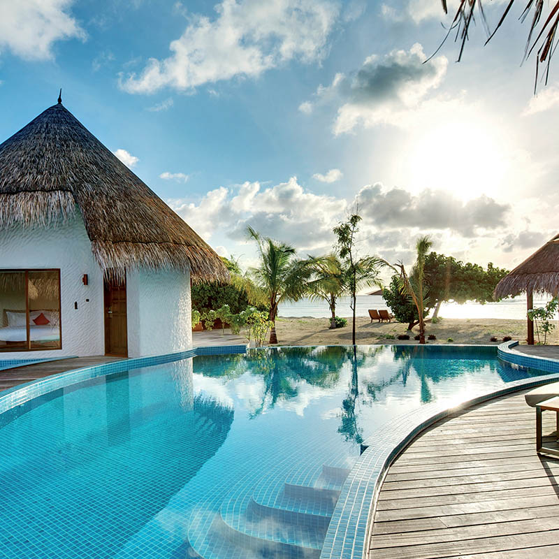 Hideaway Beach Resort & Spa gallery images