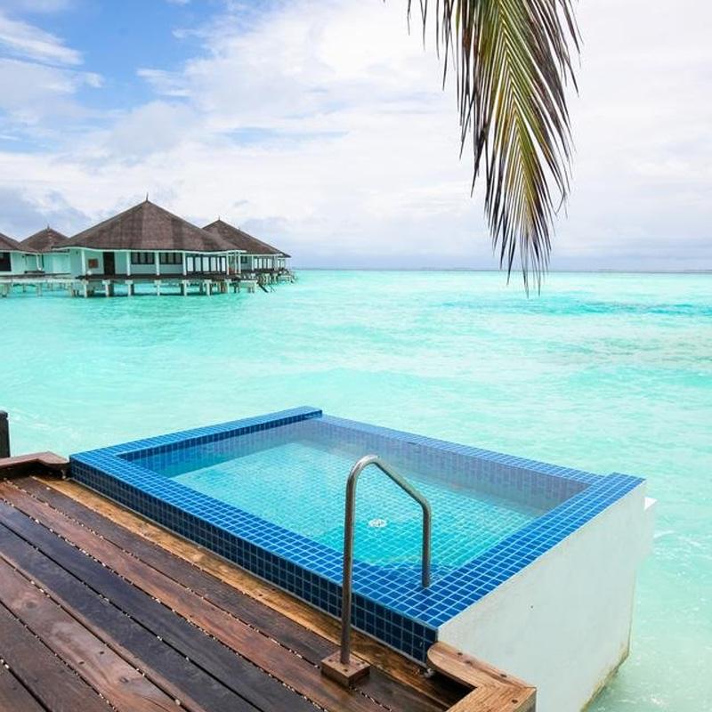 Kihaa Maldives gallery images