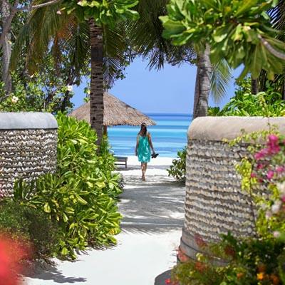 Four Seasons Resort Maldives at Kuda Huraa images