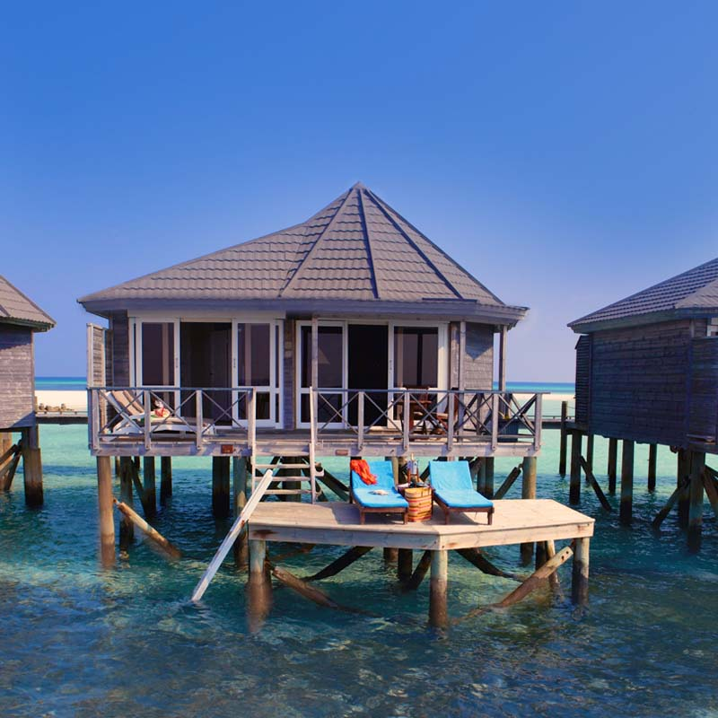 Kuredu Island Resort And Spa Discounts Vacations Maldives