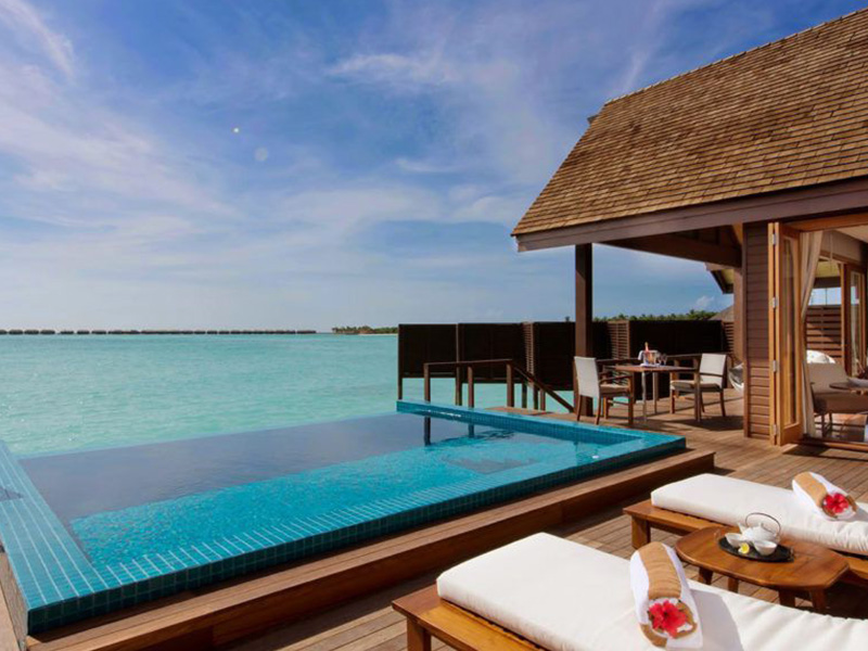 Ocean Villa With Pool gallery images