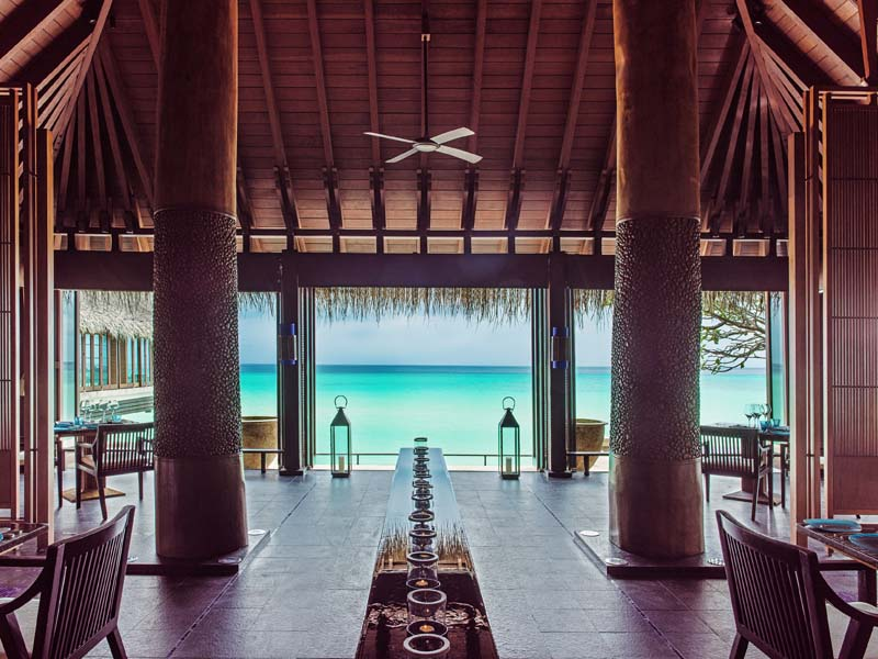 Reethi Restaurant  gallery images