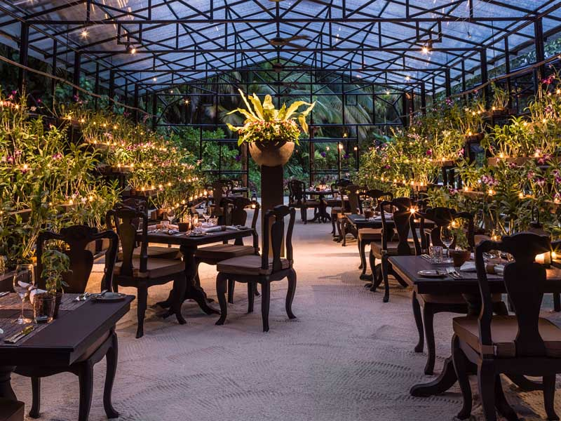 Botanica Restaurant  gallery images