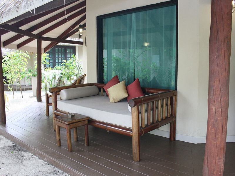 RESERVE BEACH VILLA gallery images