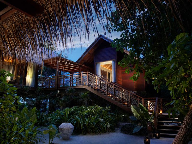 Ocean Three House Villa gallery images
