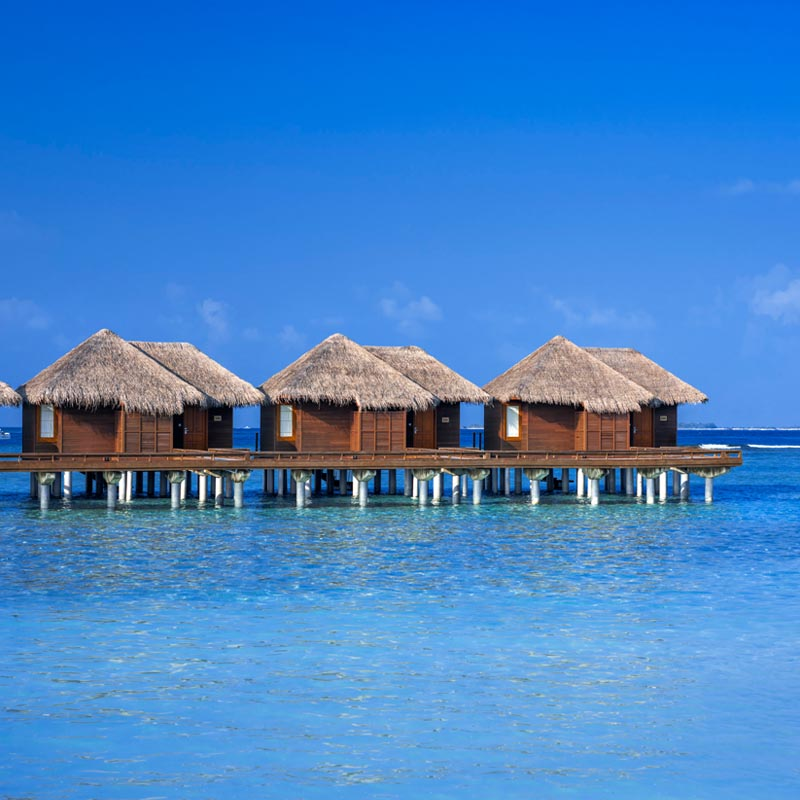 Sheraton Maldives Full Moon Resort and Spa gallery images