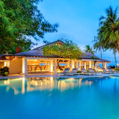 Sheraton Maldives Full Moon Resort and Spa images