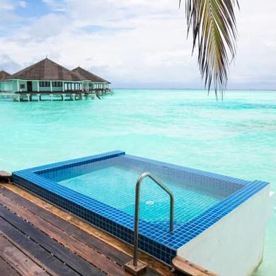 Kihaa Maldives images
