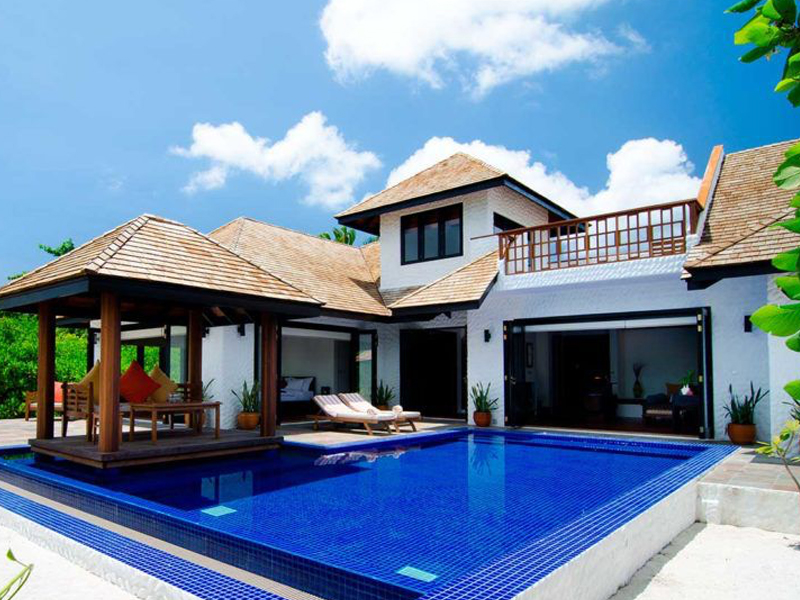Two Bedroom Family Villa With Pool gallery images